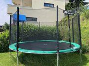 Trampolin Outdoor 430 cm