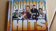 Sommer Hits CD gebraucht