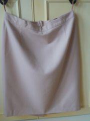 Damenrock - beige - Größe 46 - neuwertig