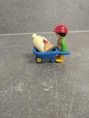 Playmobil 123 Schubkarre