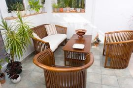 Ferienimmobilien Ausland - Familienhaus in Ungarn Pilisborosjen mit