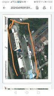 Handwerkerpark Anlageobjekt Haus Werkstätten Lager