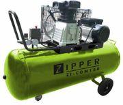 Zipper Maschinen Kompressor ZI - COM