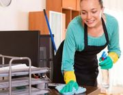 Erfahrene Putzfrau Haushaltshilfe