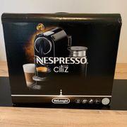 De Longhi Nespresso Kapsel Kaffemaschine