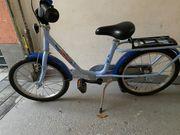 Puky Fahrrad 18 Zoll