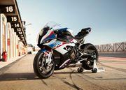 Suche BMW S1000RR Um- Unfallschaden