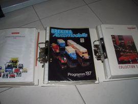 Bild 4 - Modellauto-Sammlung - Alling