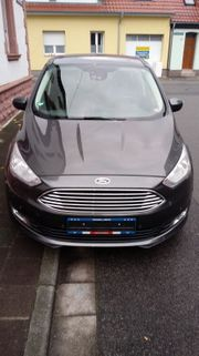 FORD CMax 1 0 EcoBoost