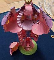 Filly Einhorn Regenbogenturm