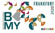 B-MY BAROMETER Frankfurt 2020 statt
