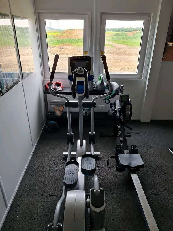 Life Fitness Crosstrainer X8