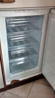 Siemens Einbau Kühl- Gefrierschrank