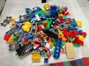 Lego Duplo Mix