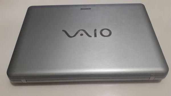 Sony Vaio PCG-7185M 15 6