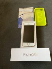 Verkaufe Apple iPhone 5s Gold