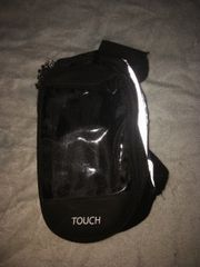 Jogging sportarmband Handy Tasche Hülle