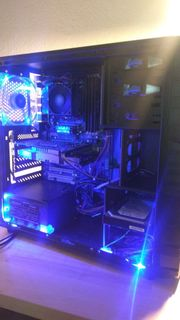 Gaming Office PC