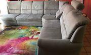 Couch Couchgarnitur Sofa Sitzgarnitur