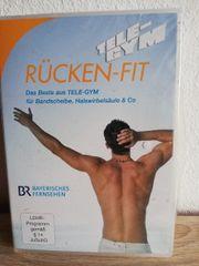 DVD Neu Rücken-Fit Starker Rücken