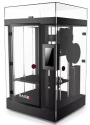 Raise3D N2 Plus 3D-Drucker mit