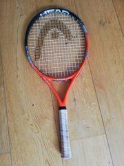 Head Tennisschläger für Kinder 6-8