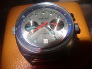 Armbanduhr Poljot