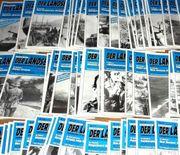 50x Der Landser Grossband Erlebnisberichte