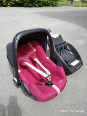 Autositz Maxi-Cosi Pebble EasyBase 2