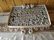 70 Porzellansicherungshalter