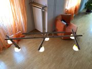 Esszimmer-Tischleuchte 6-strahlige