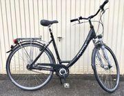 Fahrrad Matrix 28