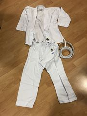 Karate Anzug Adidas 150 160