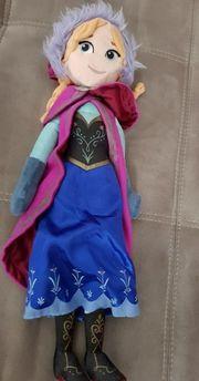 Große Elsa Puppe