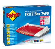 AVM FRITZBox 7490 DSL-Router VDSL