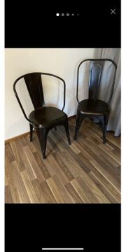 Vintage Stühle
