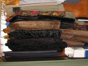 Pelzmäntel und Winterjacken für Damen