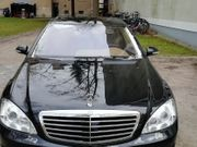 Mercedes Benz S 500 AMG-Style