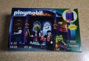 Playmobil 5638 - Aufklapp Spiel Box