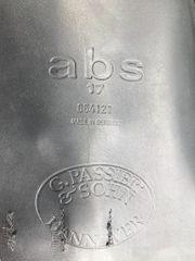 Dressursattel Passier ABS