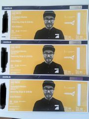 Mark Forster München 04 April -