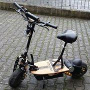 Suche Elektro Scooter
