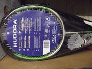 Badmintonspiel nie benuntzt
