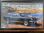Revell Shelby Mustang GT 350
