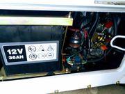 Dieselgenerator schallgedämmt 7500SE-T - 6 5kW
