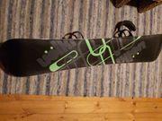 verkaufe Völkl Snowboard