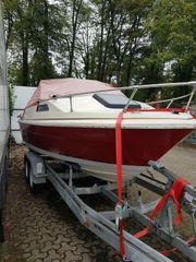 Motorboot Sportboot BAYLINER Liberty - ohne