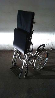 Steh-Rollstühl LEVO model LAE