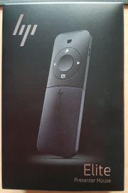 hp Elite Presenter Mouse NEU