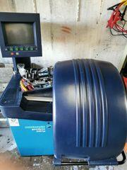 Hofmann Geodyna 5501p Reifenwuchtmaschine